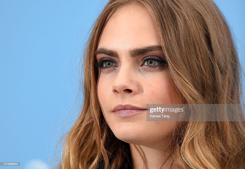 'Paper Towns' - Photocall : News Photo