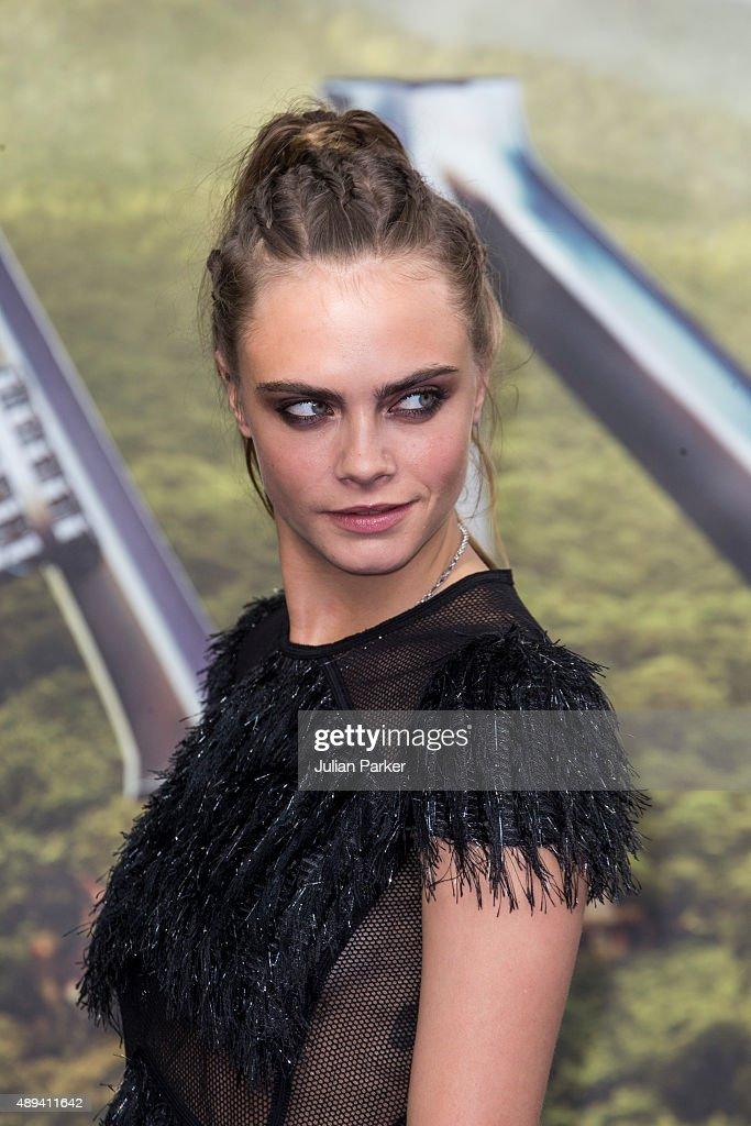 """Pan"" - World Premiere - Red Carpet Arrivals : News Photo"
