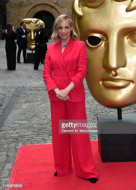 Cara Horgan attends the British Academy Television Craft Awards at The Brewery on April 28 2019 in London England