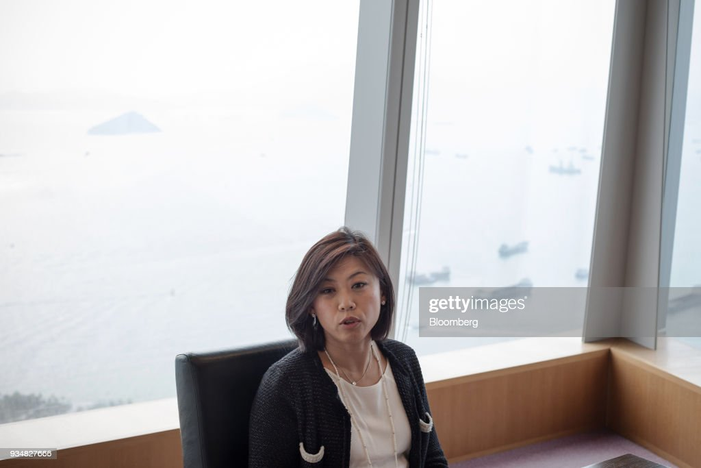 Morgan Stanley Managing Director And Head Of Asia Real