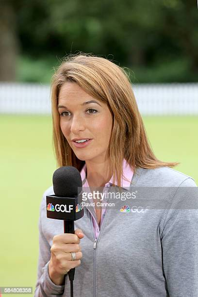Cara Robinson Golf Channel >> Cara Robinson Stock Photos and Pictures | Getty Images