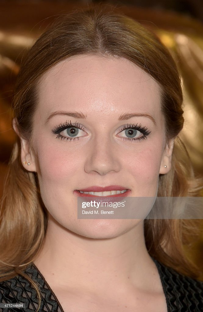 Cara Theobold attends the British Academy Television Craft ...