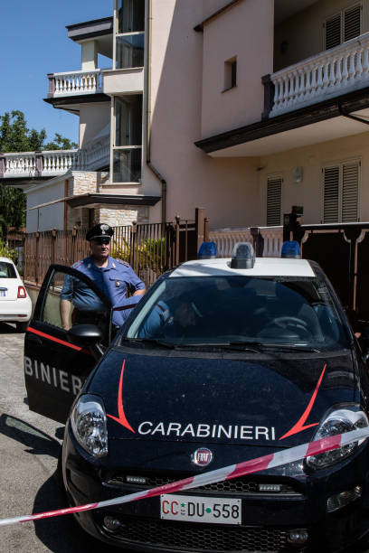 ITA: Homicide In Naples: Father Throws His Daughter From The Balcony