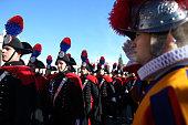 vatican city vatican carabinieri italian special