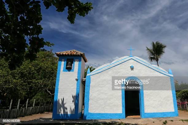 Caraiva , Bahia , Brazil