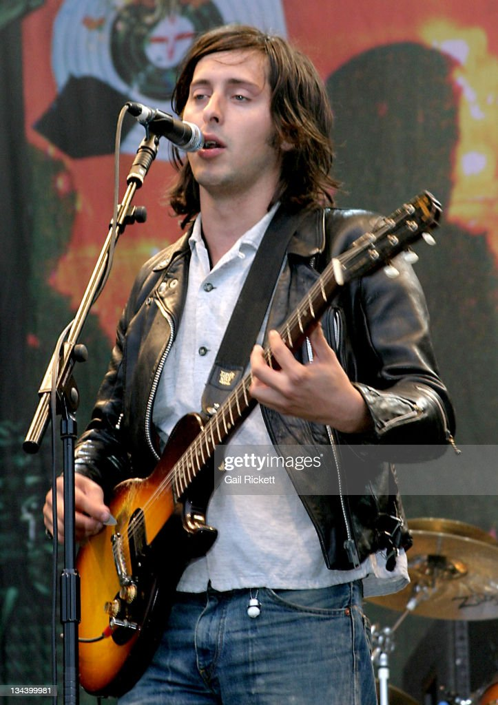 """Carling Weekend"" - Leeds Festival 2004 - Day 3"