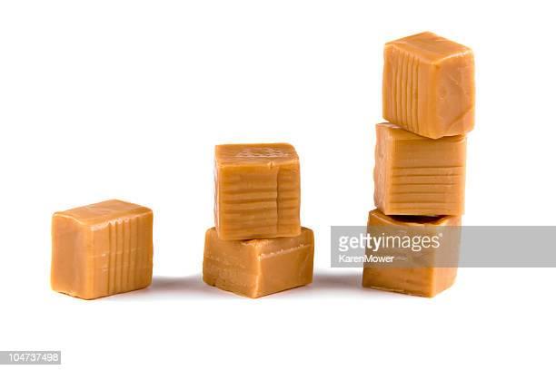 Caramel Stacks