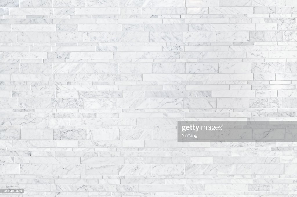 cararra white marble tile background pattern texture