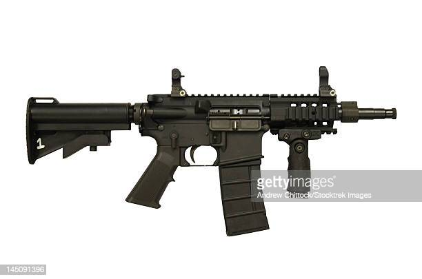 M4 Carbine 556mm Micro Variant