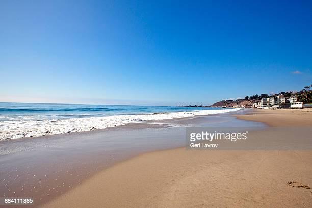 carbon beach: malibu, california - malibu stock pictures, royalty-free photos & images