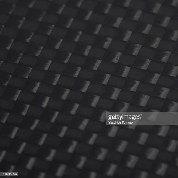 Carbon fiber.