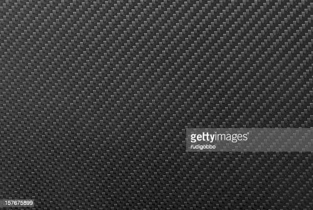 Carbon fiber surface