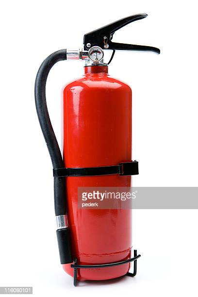 Carbondioxide to be used during emergency of fire accident