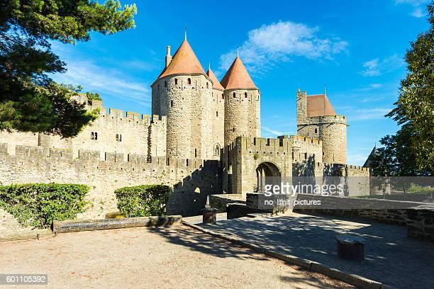 Carcasonne-Burg