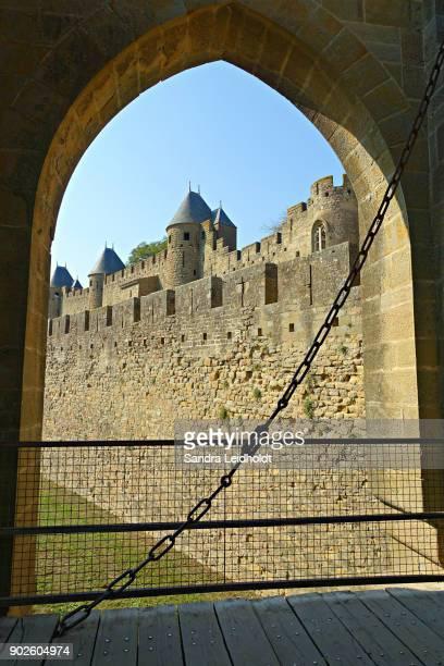 Carcassonne (Cité de Carcassonne) - France