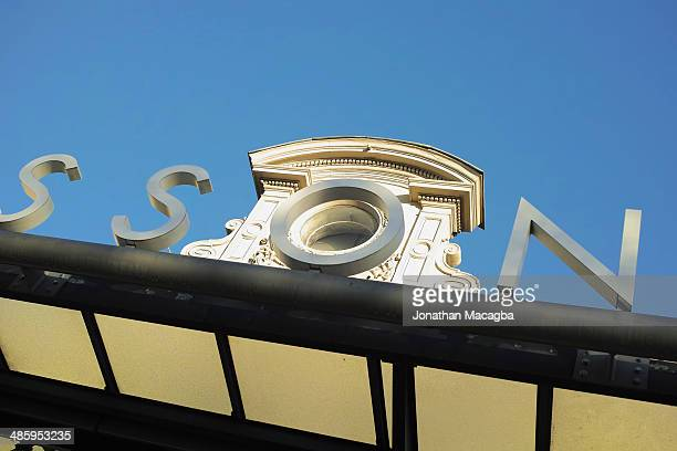 carcassonne train station - carcassonne stock pictures, royalty-free photos & images