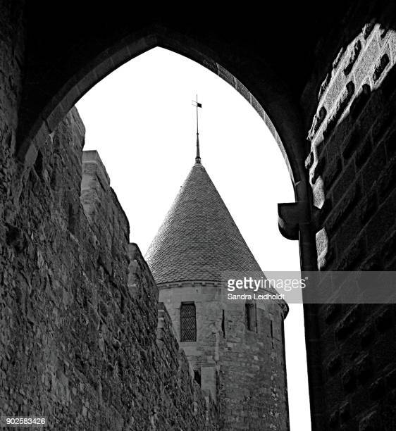 Carcassonne Watch Tower - France