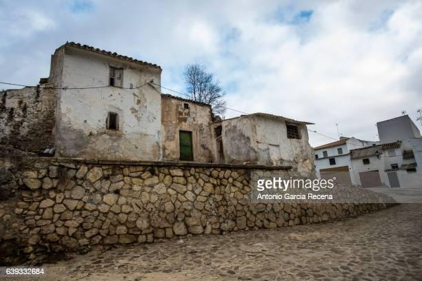 Carchelejo houses