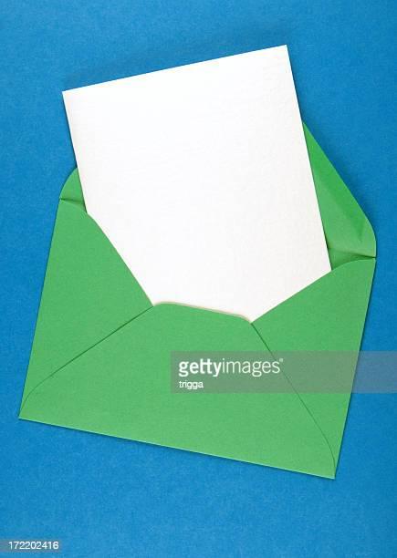 Tarjeta y forma