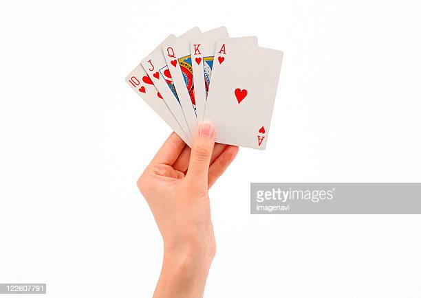 Card and Hand