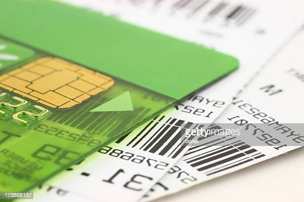 Card and price labels