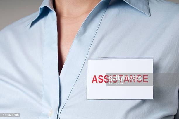 card badge