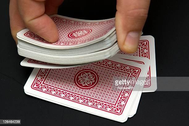 card, court card, risk, hazard, gambler, to venture, rash