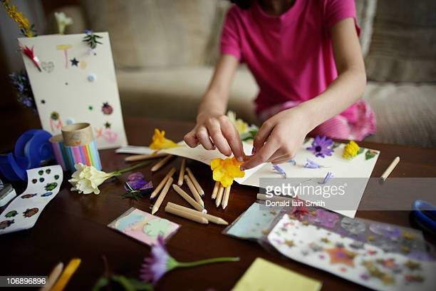 card craft - greeting card stock pictures, royalty-free photos & images