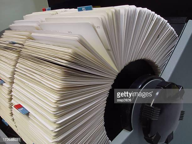 Card File