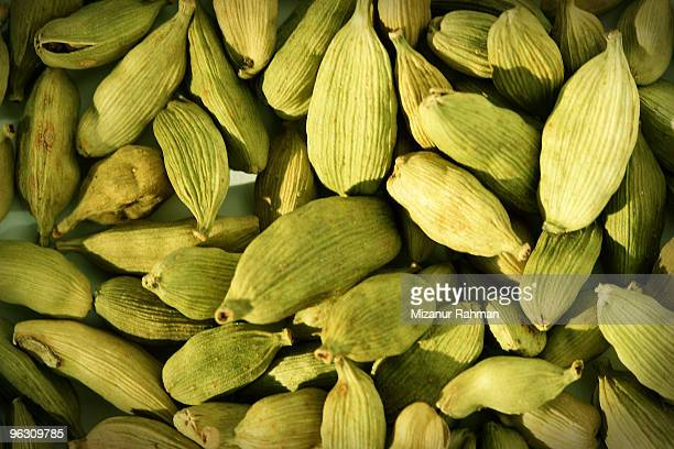 cardamom convention - cardamom stock photos and pictures