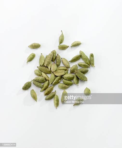 cardamon - cardamom stock photos and pictures