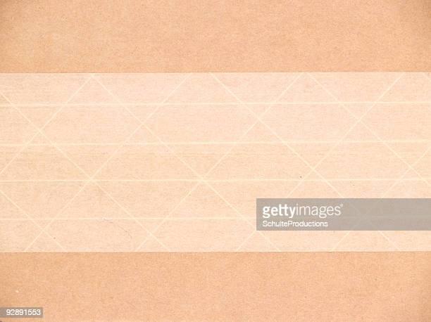 Pappe Hintergrund