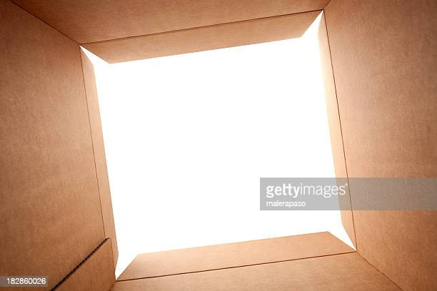 cardboard box - help:contents stock pictures, royalty-free photos & images