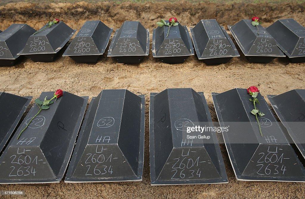 Coffin Deutsch