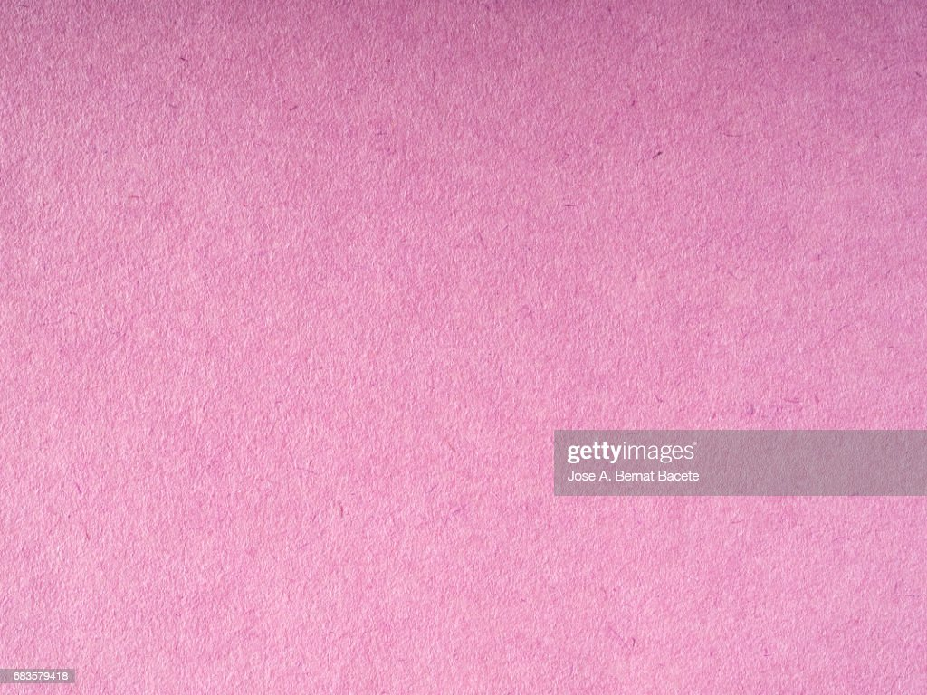 Cardboard Or Paper Antique Texture Background Light Pink