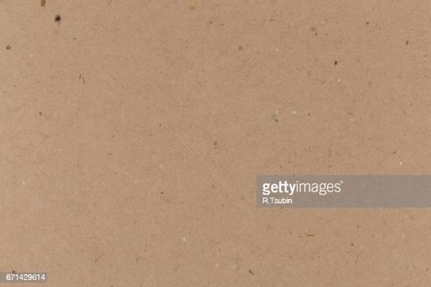 Cardboard paper closeup texture