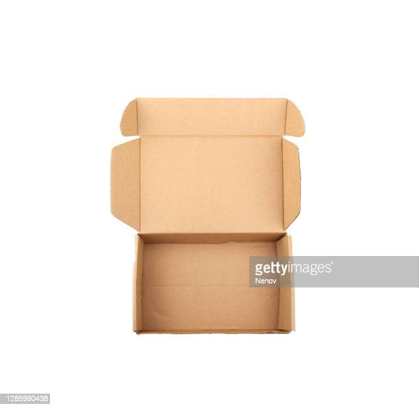 cardboard - cardboard box stock pictures, royalty-free photos & images