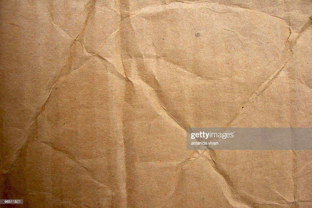 Cardboard : Stock Photo