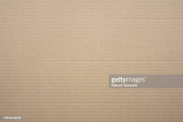 cardboard texture background - artisanat photos et images de collection