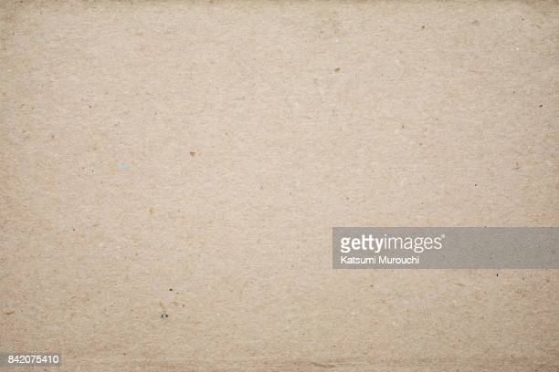 cardboard texture background - en papier photos et images de collection
