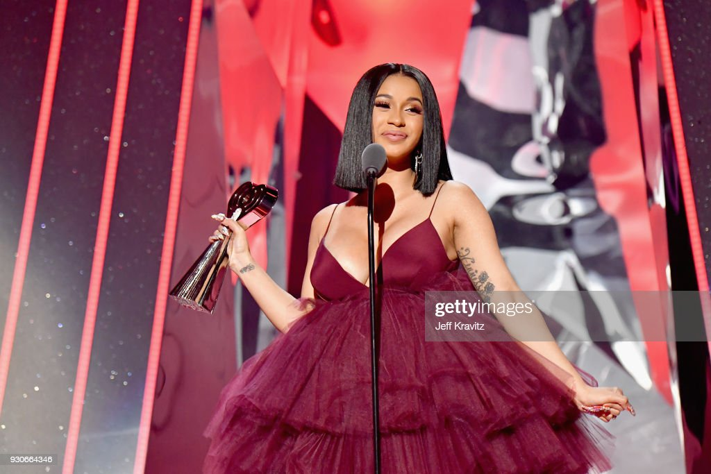 2018 iHeartRadio Music Awards - Show : News Photo