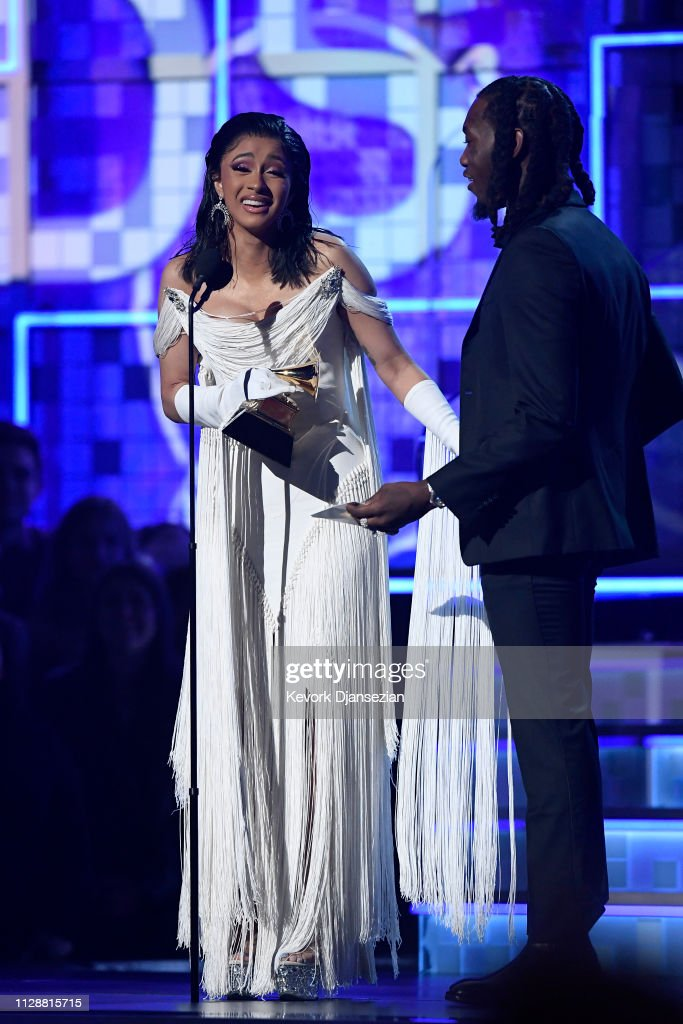 61st Annual GRAMMY Awards - Show : News Photo