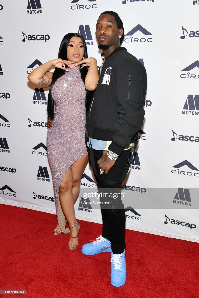 2019 ASCAP Rhythm & Soul Music Awards - Arrivals : News Photo