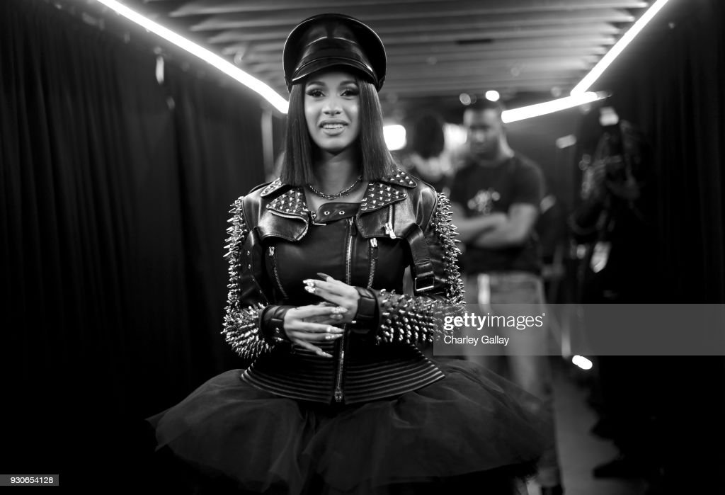 2018 iHeartRadio Music Awards - Alt View
