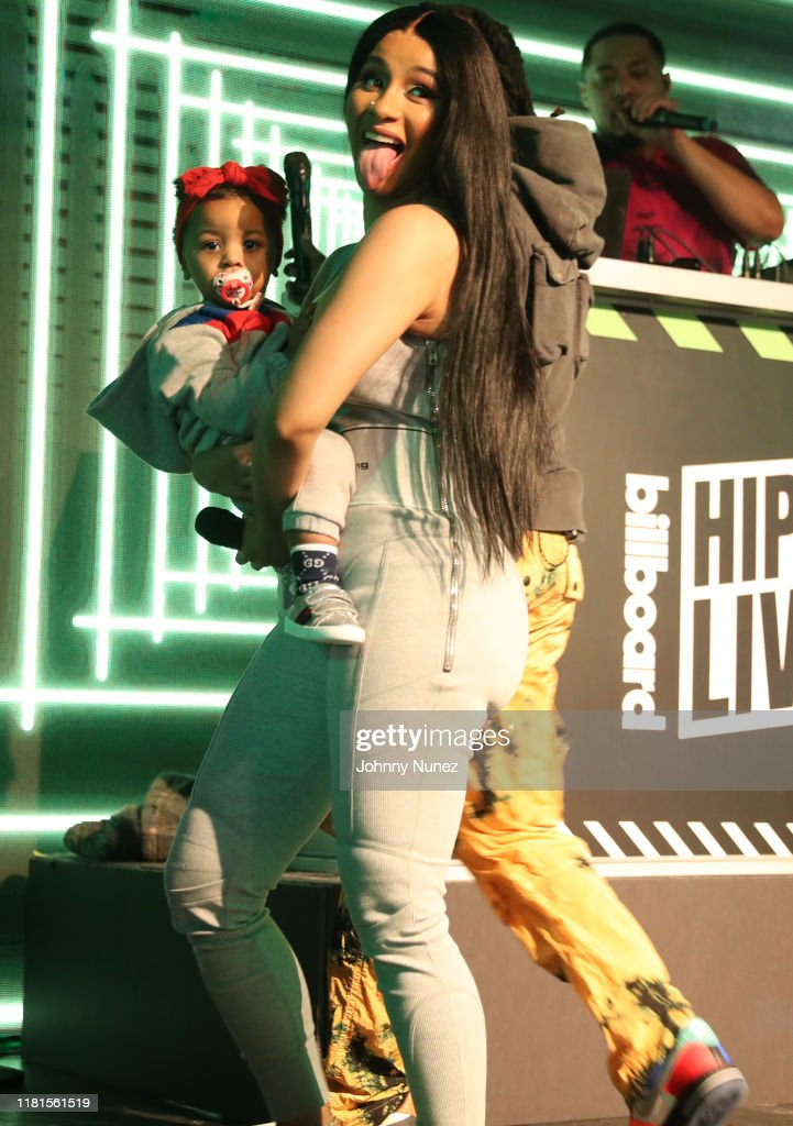Offset In Concert - New York, NY : News Photo