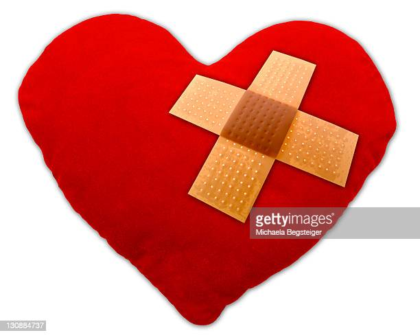 cardialgia, lovesickness - human heart beating stock pictures, royalty-free photos & images