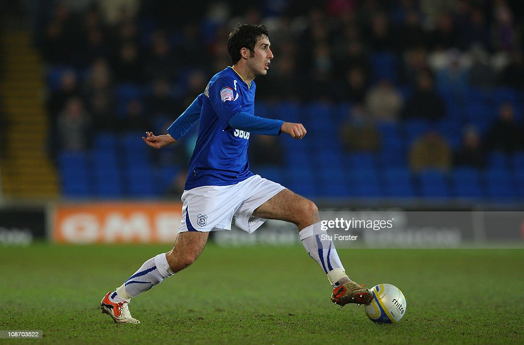 Cardiff City v Reading - npower Championship : News Photo
