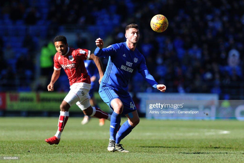 Cardiff City v Bristol City - Sky Bet Championship