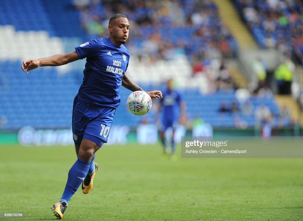 Cardiff City v Queens Park Rangers - Sky Bet Championship