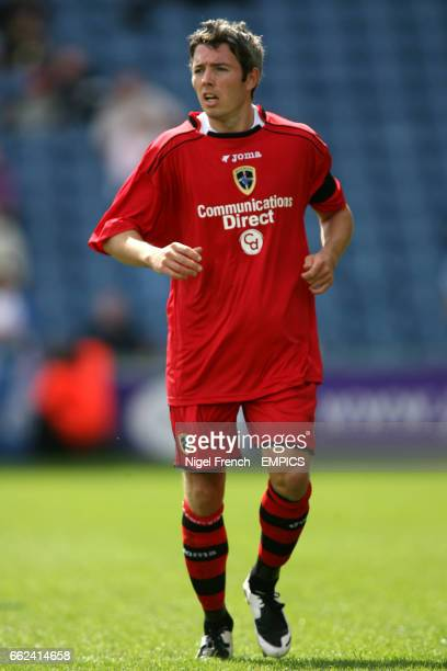Cardiff City's Kevin McNaughton